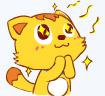 猫小帅欣慰表情包