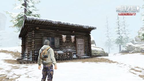 明日之后白树高地风雪肆虐 步步杀机