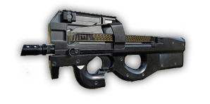 荒野行动P90冲锋枪怎么样 P90冲锋枪点评