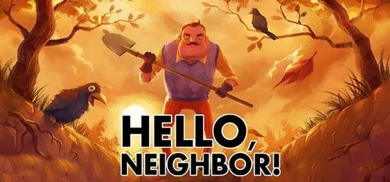 另类恐怖手游意外成功 《你好邻居》进100国iOS免费榜前十