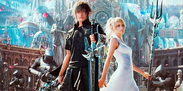 《最终幻想15》免费在线观看的黄片盈利喜人 死忠粉丝竟不买账?