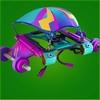 堡垒之夜手游滑翔机风烈者怎么得 风烈者滑翔伞介绍