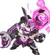 赛尔号爱情机器人