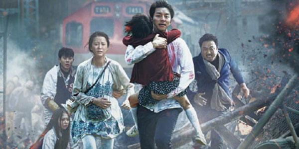 僵尸病毒继续蔓延 《釜山行2》将于2019年上半年开拍