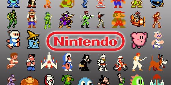 """""""世界主宰""""任天堂35年来究竟卖了多少台游戏机呢?"""