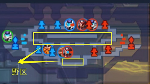 魔神之路游戏介绍 跨界征战由此开启