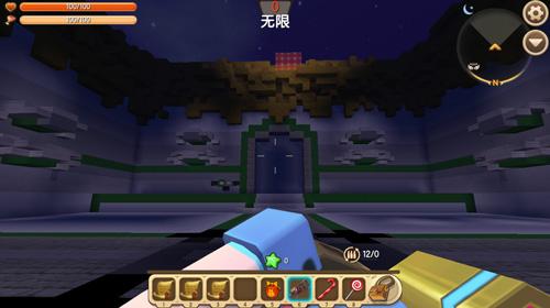 迷你世界PVE3