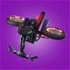堡垒之夜手游滑翔机飓风怎么得 飓风滑翔伞介绍
