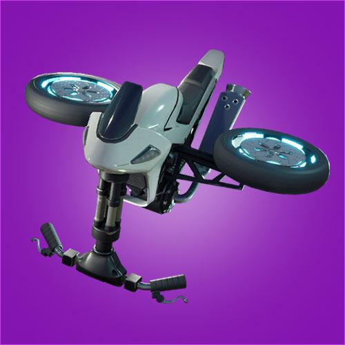 堡垒之夜手游滑翔机无形飑怎么得 无形飑滑翔伞介绍