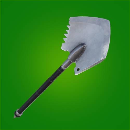 堡垒之夜手游破冰铁锹锄头怎么获得 破冰铁锹锄头介绍