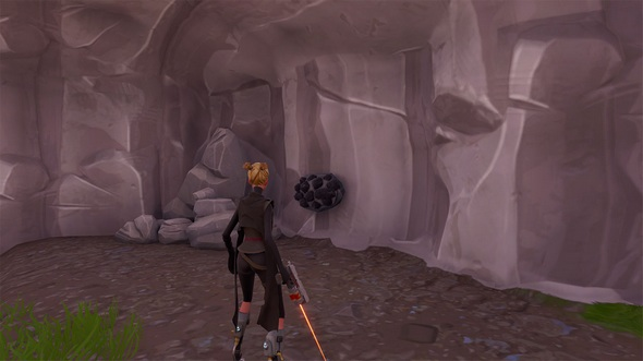 玩家概念:增加堡垒之夜矿井的可获取资源