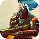 暗影之枪:战争游戏