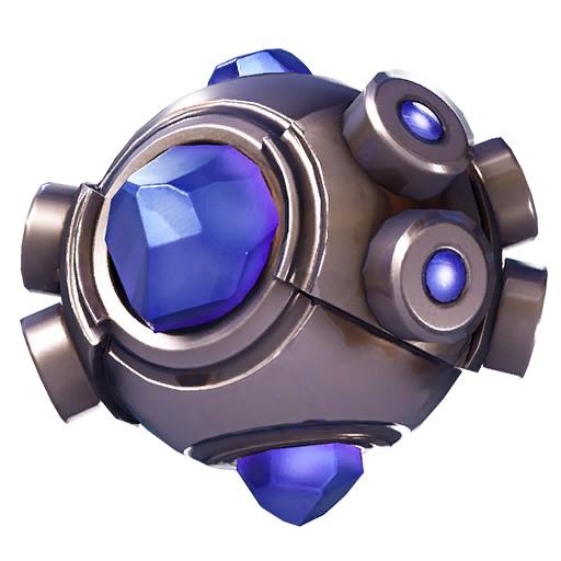 堡垒之夜手游两种新装备将推出 火焰喷射器了解一下?