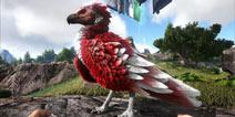 方舟生存进化近期更新预告 老鹰造型迭代
