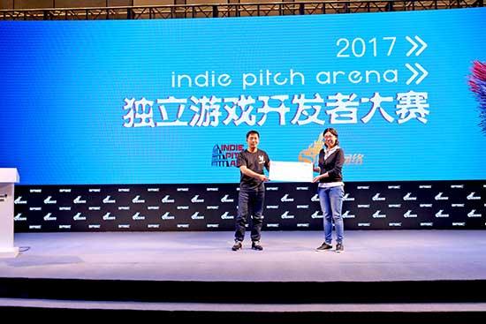 GMGC成都2018|独立游戏开发者大赛报名火热开启!