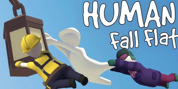 Steam爆红狂虐无数主播的《人类一败涂地》要移植手游了 而且会引进国内!