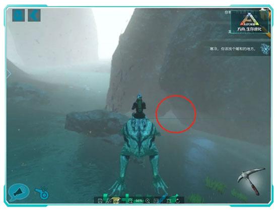 方舟生存进化海底矿洞6