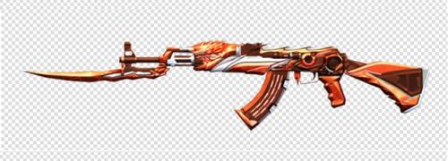 CF手游枪械13