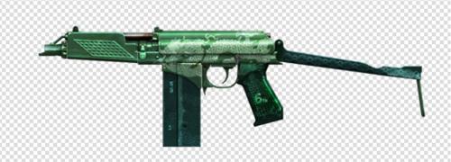CF手游枪械17