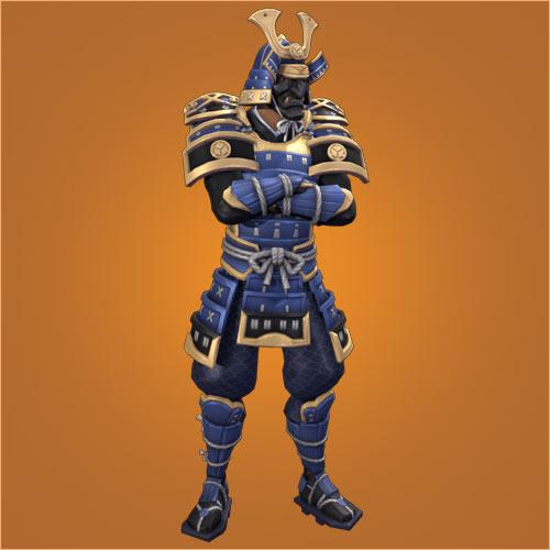 堡垒之夜手游武者皮肤怎么获得 武者服装获取介绍