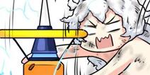 崩坏3四格漫画第五十期