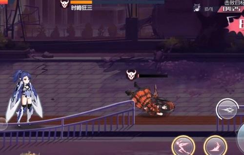 约战精灵再临8月31日测试版崇真宫那技能展示
