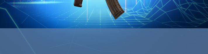 生死狙击AK74U