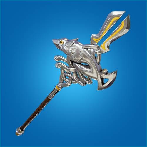 堡垒之夜手游银色獠牙锄头怎么获得 银色獠牙锄头介绍