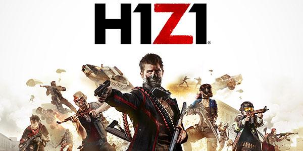 这是你最初的跳伞圣地 《H1Z1》将推手游版