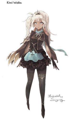魔女之泉4