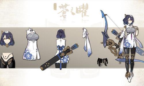 """轩辕剑 • 苍之曜机关术""""也是本作一个很大的看点,主角拥有特别的机关臂作为武器。除了常规追尾视角的动作游戏模式以外还加入了追尾视角的载具射击模式,大大丰富了战斗玩法,在关卡中的特定阶段玩家可以操纵强大的载具作战。33"""