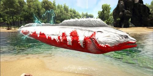 方舟生存进化十大讨厌生物