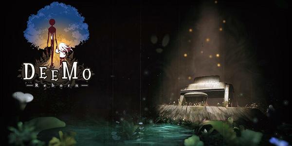 雷亚音游佳作《Deemo》于主机重获新生!