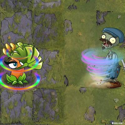 植物大战僵尸2芭蕉