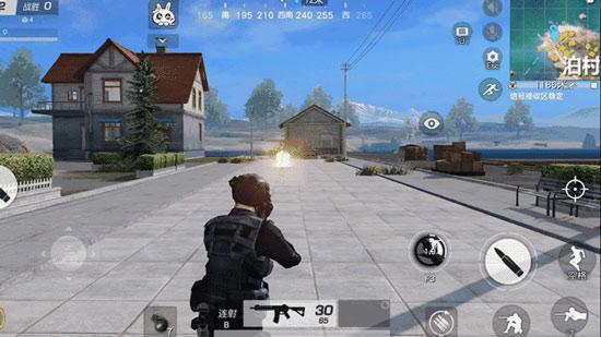 全新道具:榴弹发射器