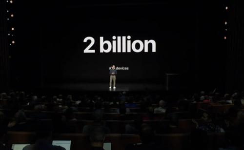 2018苹果秋季新品发布会