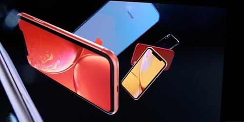 2018苹果秋季发布会一览 iPhone售价再创新高