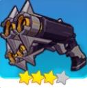 崩坏3暗耀者手炮