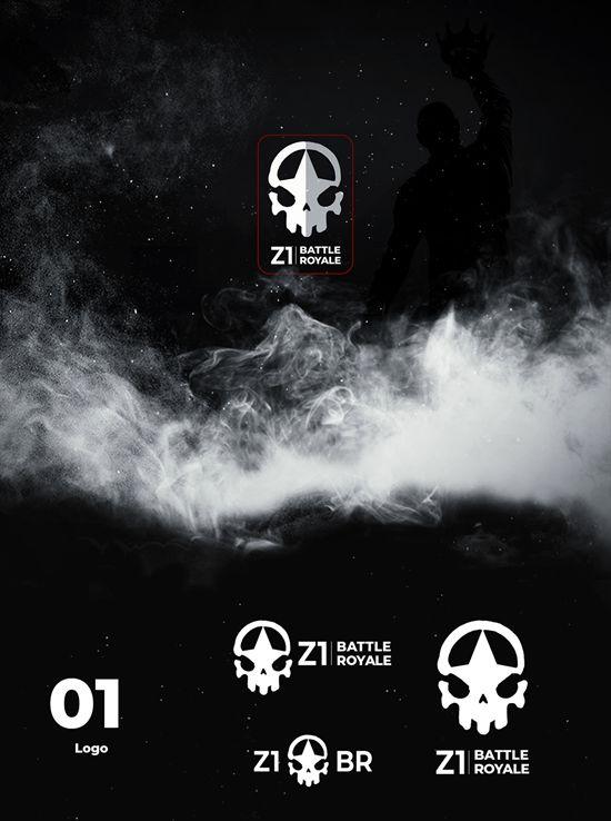 Z1游戏logo曝光 H1Z1手游游戏截图