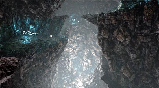 方舟生存进化恶魔岛矿洞攻略