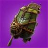 堡垒之夜手游精雕载体背包怎么得 精雕载体背饰获取介绍