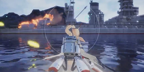 这款国产手游在日本走红后,就要登陆PS4了!