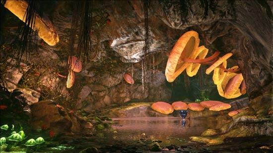 方舟生存进化毒气矿洞