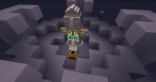 迷你世界石巨人掉落