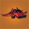堡垒之夜手游滑翔机热力旅程怎么得 热力旅程滑翔伞介绍