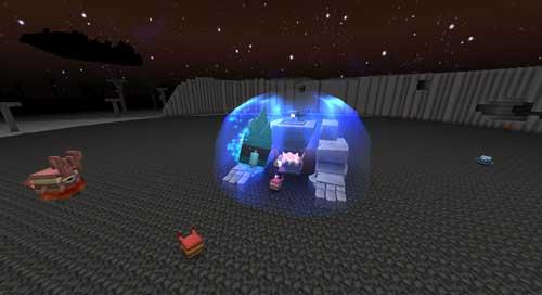 迷你世界石巨人2
