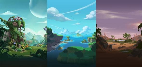 不思议迷宫中秋版本内容汇总 上线新冈布奥&新星域