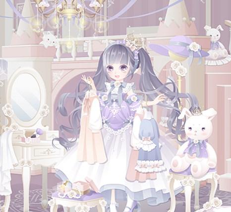 奥比岛童话镇小公主装图鉴