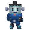 逃跑吧少年怪人套装 机器人怪人套装展示