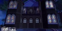 创造与魔法二级家园城堡